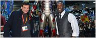 'Iron Man 3': Shane Black y Don Cheadle hablan de la película