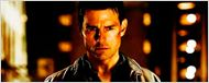 ¡EXCLUSIVA 'Jack Reacher'! Compórtate como Tom Cruise con las #ReglasReacher
