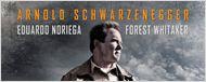 'El último desafío': póster en EXCLUSIVA con Arnold Schwarzenegger