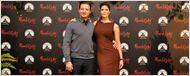 'Hansel y Gretel: Cazadores de Brujas': ¡Jeremy Renner y Gemma Arterton, en la 'premiere' en México!