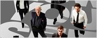 'Now You See Me': póster all-stars del nuevo thriller de Leterrier