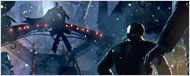 Primeras im&#225;genes del videojuego &#39;Batman: Arkham Origins&#39;