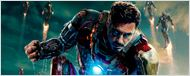 'Iron Man 3' acaba con el liderato de Tom Cruise