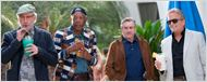 &#39;Last Vegas&#39;: primer tr&#225;iler de la nueva comedia de Robert De Niro