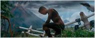 'After Earth': Jaden Smith lucha con un gran felino en este nuevo clip