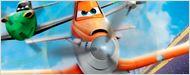'Aviones': segundo póster del spin-off de 'Cars'