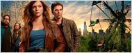 'Revolution', la serie postapocalíptica de J.J. Abrams, llega a La Sexta