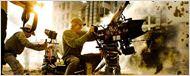 'Transformers: La era de la extinción': Michael Bay publica una nueva imagen del rodaje