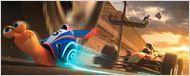 'Turbo' gana la carrera al 'Capitán Phillips' y lidera la taquilla