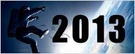 Las 25 mejores películas del 2013
