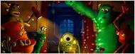 Pixar publica un avance del corto de 'Monstruos University'