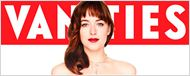 """'Cincuenta sombras de Grey': Dakota Johnson revela el lado """"aburrido"""" de ser Anastasia Steele"""
