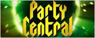 'Party Central': póster del corto de Pixar de 'Monstruos University'