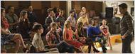 'Glee': ¡Imágenes inéditas del episodio 100!