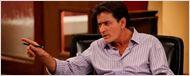 Las ausencias de Charlie Sheen paran la producción de 'Anger Management'