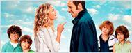 'Juntos y revueltos': Adam Sandler revela que protagoniza algunas películas para irse de vacaciones