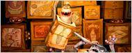 Nuevo tráiler de 'Los Boxtrolls', de los creadores de 'Los Mundos de Coraline'