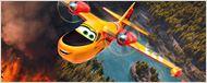 ¡Conoce a todos los personajes de 'Aviones: Equipo de rescate'!