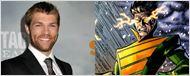 'The Flash': el segundo 'Spartacus' Liam McIntyre será el Mago del Tiempo