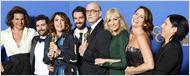 'The Affair' (drama) y 'Transparent' (comedia) se alzan como triunfadoras en los Globos de Oro