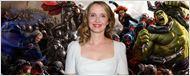 'Vengadores: La era de Ultrón': Julie Delpy revela qué papel interpretará en la película