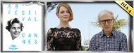 Cannes 2015: Día de comedias negras con Woody Allen ('Irrational Man') y Yorgos Lanthimos ('The Lobster')