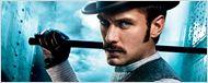 'Sherlock Holmes 3': Jude Law asegura que podría rodarse... o no