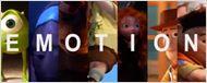 Las emociones juegan un papel clave en las películas de Pixar y este mashup lo demuestra