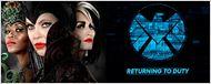 'Agents of S.H.I.EL.D.' y 'Once Upon A Time' ya tienen fecha de estreno