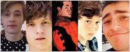 'Spider-Man': Uno de estos cuatro actores podría interpretar a El Hombre Araña