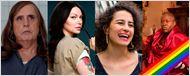 Los 20 mejores personajes LGTB de la televisión