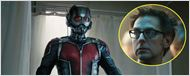 'Ant-Man': James Gunn dice que es su película favorita de Marvel desde 'Iron Man'