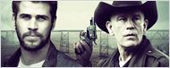 'Cut Bank': La película con Liam Hemsworth y John Malkovich donde nada es lo que parece