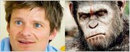 Steve Zahn será un simio en 'War For The Planet Of The Apes'