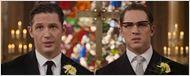 'Legend': Tom Hardy, multiplicado por dos en el tráiler en español de la película