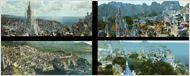 'Warcraft: El origen': Compara las imágenes del videojuego con las del tráiler oficial