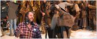 'El Hobbit': Peter Jackson reconoce que improvisó sobre la marcha la trilogía
