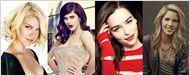 Las 20 actrices más sexys de la pequeña pantalla