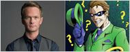 'Batman': Neil Patrick Harris quiere interpretar a Enigma, pero con una condición