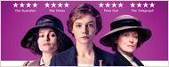 Así habla la crítica de 'Sufragistas', la nueva película de Meryl Streep y Carey Mulligan
