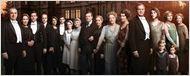 'Downton Abbey': El reparto de la serie fue cacheado en el último día de rodaje