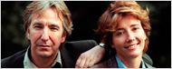 """Emma Thompson declara que pudo dar un """"beso de despedida"""" a Alan Rickman"""