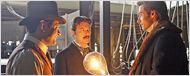 Christopher Nolan recuerda su trabajo con David Bowie en 'El truco final'
