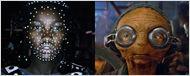 'Star Wars: El despertar de la Fuerza': Así se convirtió Lupita Nyong'o en Maz Kanata