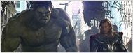 'Thor: Ragnarok': Este podría ser el papel de Hulk en la película