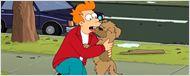 'Futurama': El destino del perro de Fry no fue tan trágico