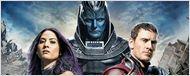 'X-Men: Apocalipsis': Charles Xavier y Magneto, unidos en la nueva imagen