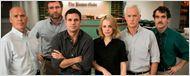 'Spotlight': Conoce a los periodistas en los que se basa la película ganadora del Oscar