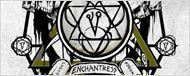 'Escuadrón Suicida': Revelados los diseños del salón de tatuajes de Harley Quinn