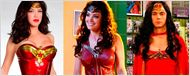 13 veces en la que apareció Wonder Woman en televisión